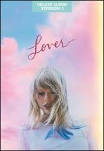 Lover [Deluxe Journal Edition Version 1]