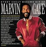 Every Great Motown Hit of Marvin Gaye: 1