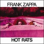 Hot Rats (50th Anniversary) (Translucent