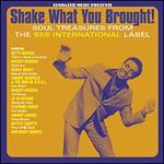 Shake What You Brought! Soul Treasures F
