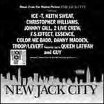 New Jack City [Original Soundtrack] [Silver Vinyl]