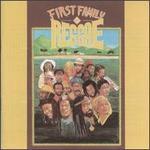 First Family of Reggae