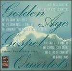 Golden Age Gospel Quartets, Vol. 2 (1954-1963) [Specialty]