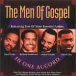 The Men of Gospel: In One Accord
