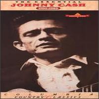 The Essential Johnny Cash 1955-1983 - Johnny Cash