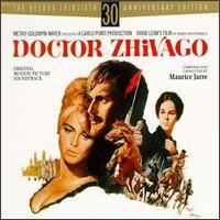 Doctor Zhivago [Rhino] - Maurice Jarre
