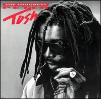 The Toughest [Capitol] - Peter Tosh