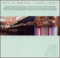 Atlantic Hit Singles 1958-1977 - Various Artists