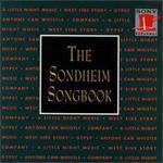 The Stephen Sondheim Songbook