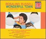 Wonderful Town [Sony Original Broadway Cast]