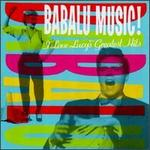 Babalu Music!: I Love Lucy's Greatest Hits