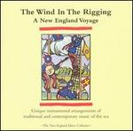 The Wind in the Rigging: a New England Voyage
