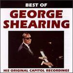 The Best of George Shearing [Capitol/Curb]