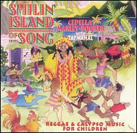 Smilin' Island of Song - Cedella Marley-Booker/Taj Mahal