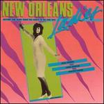 New Orleans Ladies: Rhythm & Blues from the Vaults Of Ric And Ron