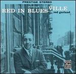 Red Garland-Red in Bluesville