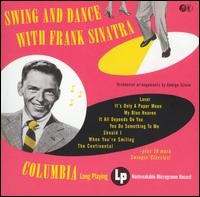 Swing and Dance with Frank Sinatra - Frank Sinatra