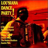 Lou'siana Dance Party - Various Artists