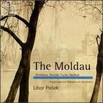 The Moldau: Popular Orchestral Works from Bohemia