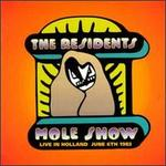 The Mole Show: Live in Holland, June 6, 1983