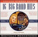 16 Big Band Hits, Vol. 1