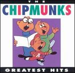 The Chipmunks-Greatest Hits