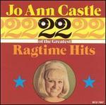 Jo Ann Castle-22 Greatest Ragtime Hits