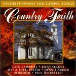 Country Faith: Favorite Hymns & Gospel Songs