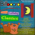 Family Lullaby Classics: Film & TV Songs