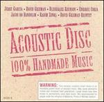 Acoustic Disc: 100% Handmade Music, Vol. 1