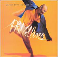 Dance into the Light - Phil Collins