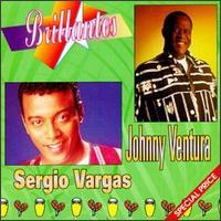 Brillantes - Sergio Vargas & Johnny Ventura