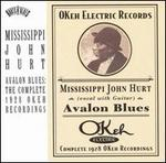 Avalon Blues: The Complete 1928 Okeh Recordings