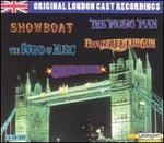 Show Tunes [london Cast]