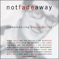 Not Fade Away (Remembering Buddy Holly) - Various Artists