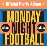 ABC Monday Night Football: Official Party Album - Various Artists