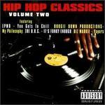 Hip Hop Classics, Vol. 2