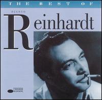 The Best of Django Reinhardt [Capitol/Blue Note] - Django Reinhardt
