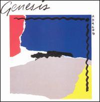 Abacab - Genesis
