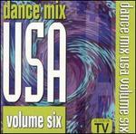 Dance Mix USA, Vol. 6