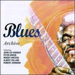 Blues Archive