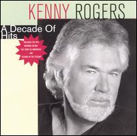 Decade of Hits - Kenny Rogers