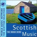 The Rough Guide to Scottish Music [1996]