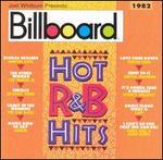 Billboard Hot R&B Hits 1982