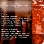 Industrial Mix Machine