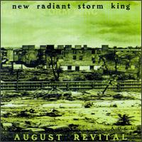 August Revital - New Radiant Storm King