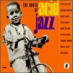 The Roots of Acid Jazz [GRP]