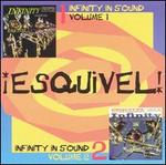 Infinity in Sound, Vol. 1/Infinity in Sound, Vol. 2