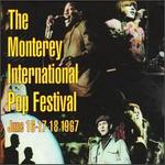 The Monterey International Pop Festival, June 16-17-18, 1967