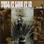 Tell It Like It Is: #1 60's Soul Hits, Vol. 1